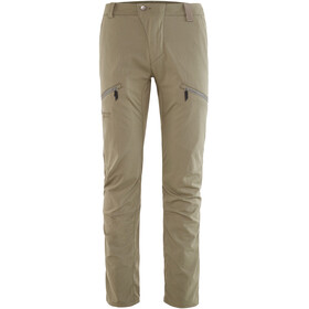 Klättermusen Dvalin Pantalon Homme, dusty green